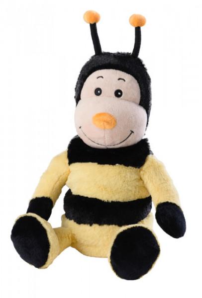 Wärmestofftier Biene Riecky