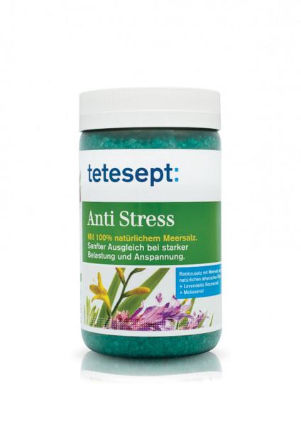 tetesept Gesundheits-Meersalz Anti-Stress 750g