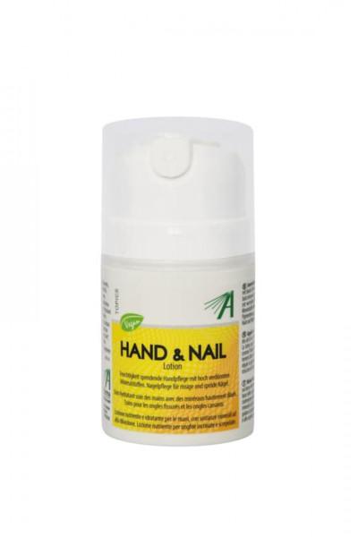 Schüssler Salz Hand & Nail