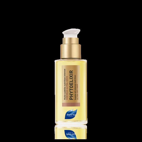 Phyto PHYTOELIXIR Leichtes Öl für Ultra trockenes Haar