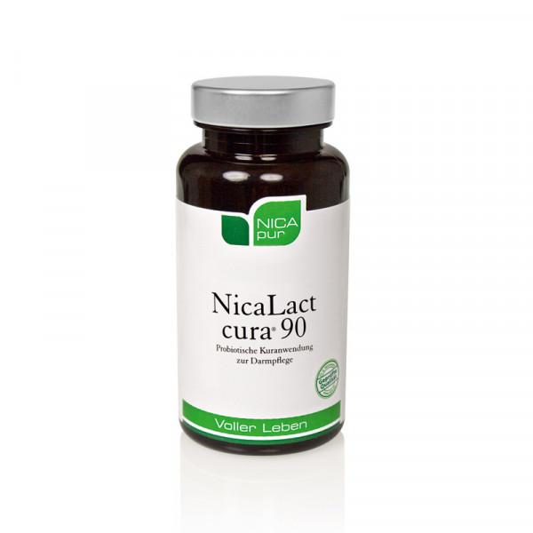NICApur® NicaLact cura® 90
