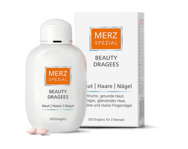 MERZ SPEZIAL Beauty Dragées