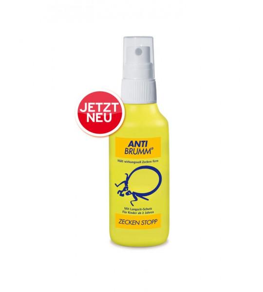 Anti Brumm Zecken Stopp Spray