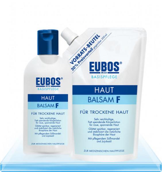Eubos HAUTBALSAM FETT
