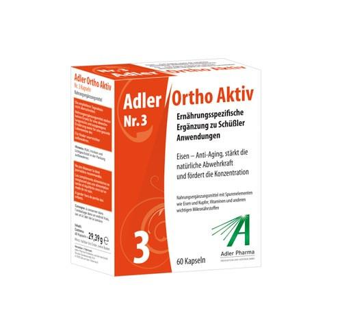 Adler Pharma Ortho Aktiv Nr. 3