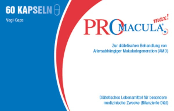 PROMacula Max!