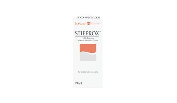 Stieprox 1,5% - Shampoo
