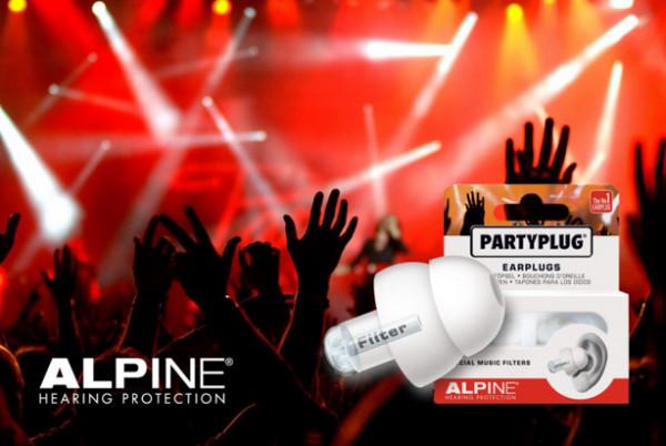 Gehörschutz PartyPlug