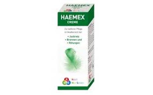 Haemex Creme