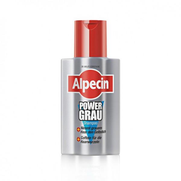 Alpecin Power-Grau-Shampoo