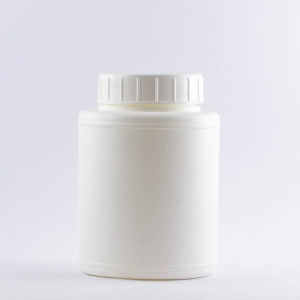 Weithalsgefäß Plastik 250ml