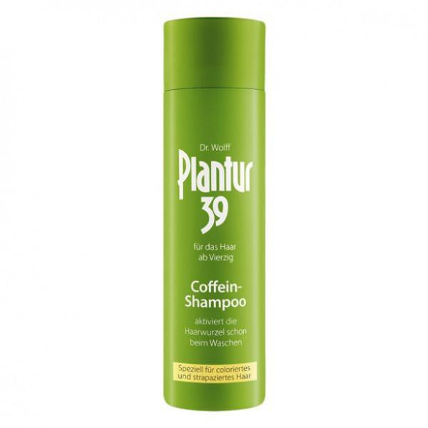 Plantur Plantur 39 Coffein-Shampoo COLOR