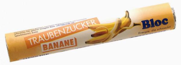 Traubenzucker Banane