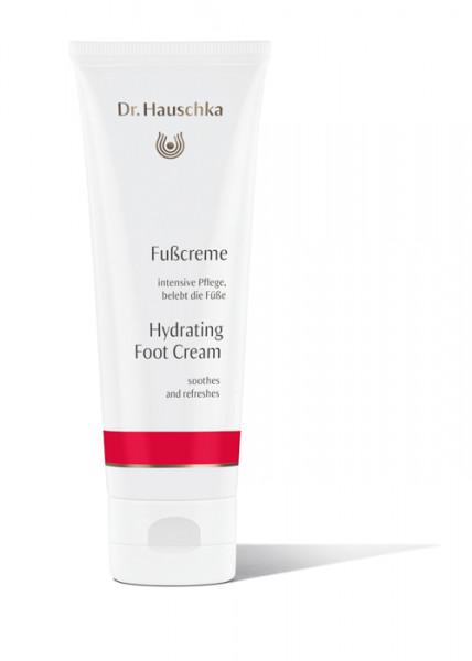 Dr. Hauschka Fusscreme