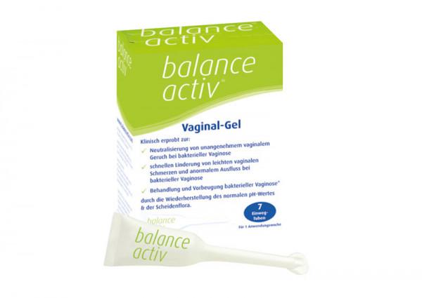 balance activ Gel