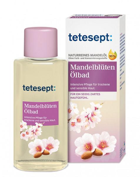Ölbad Mandelblüte 125ml