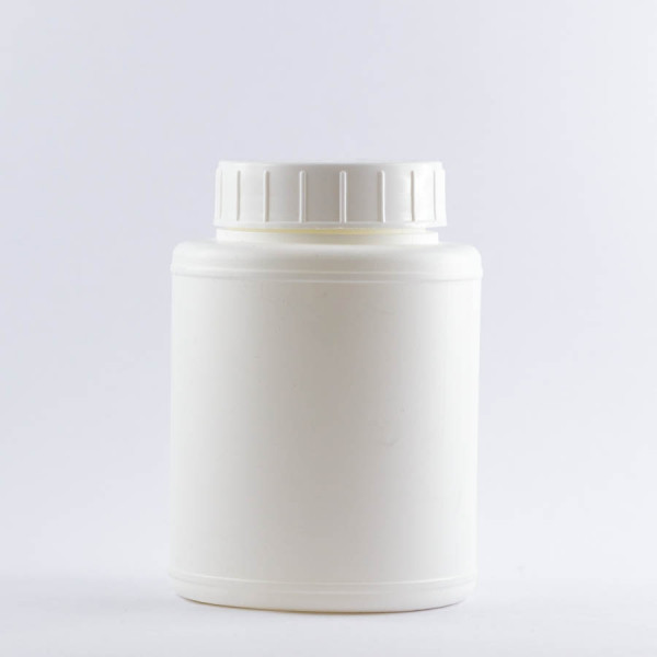 Weithalsgefäß Plastik 200ml