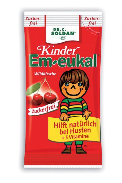 Em-eukal für Kinder zuckerfrei 75g