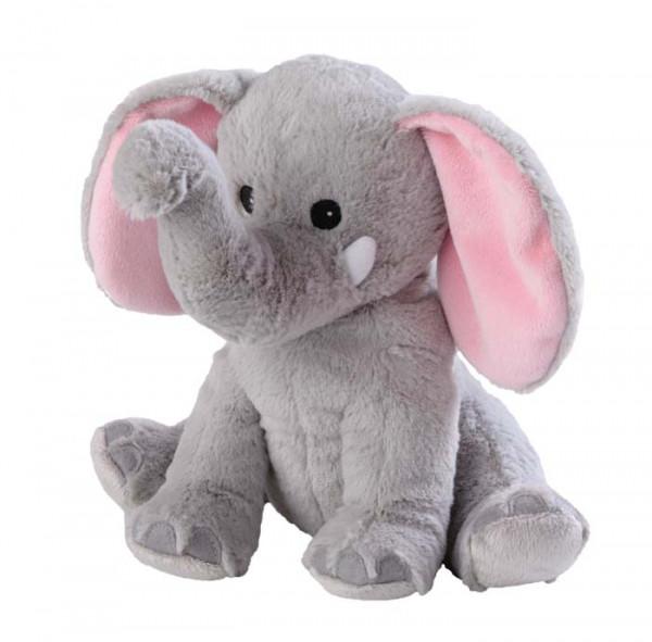 Wärmestofftier Elefant