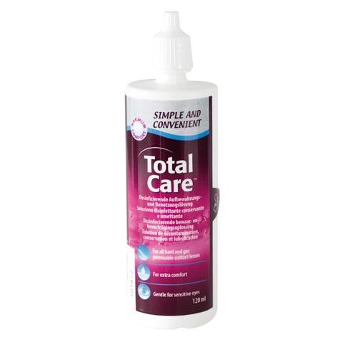 Total Care Aufbewahrungs Lsg