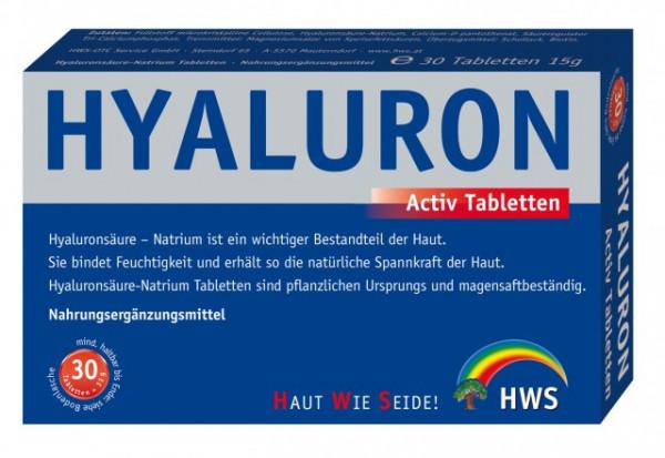 Hyaluron Activ Tabletten