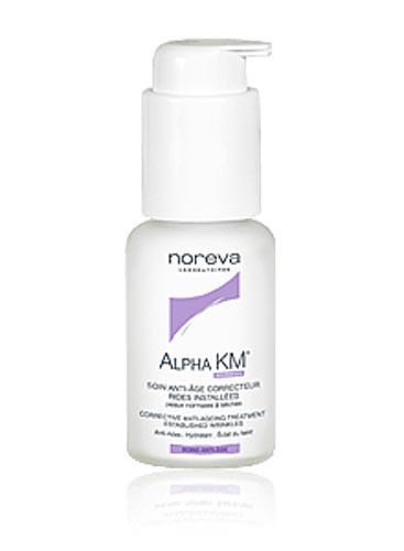 Noreva Alpha KM Creme normale/trockene Haut
