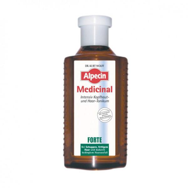 Alpecin Medizinal Haarwasser FORTE