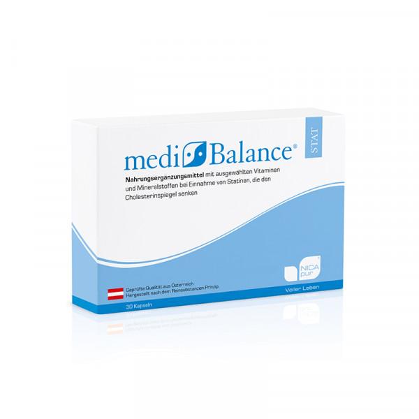 mediBalance® STAT