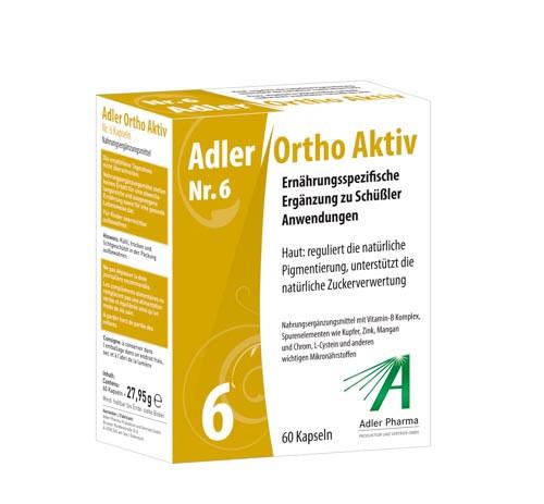 Adler Pharma Ortho Aktiv Nr. 6