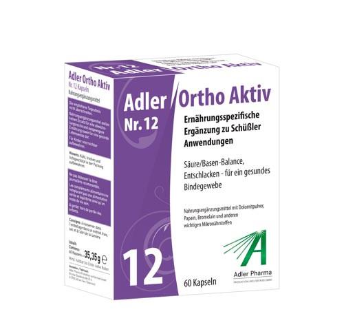 Adler Pharma Ortho Aktiv Nr. 12