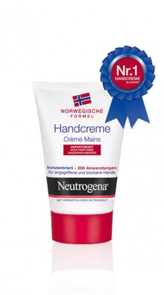 Neutrogena® Norwegische Formel (ohne Parfum)