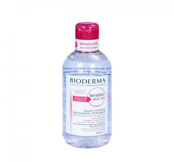 Bioderma Sensibio H2O AR Reinigungslösung