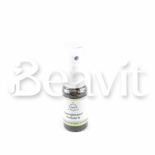 Spenglersan Kolloid G - Spray zur Anwendung auf der Haut