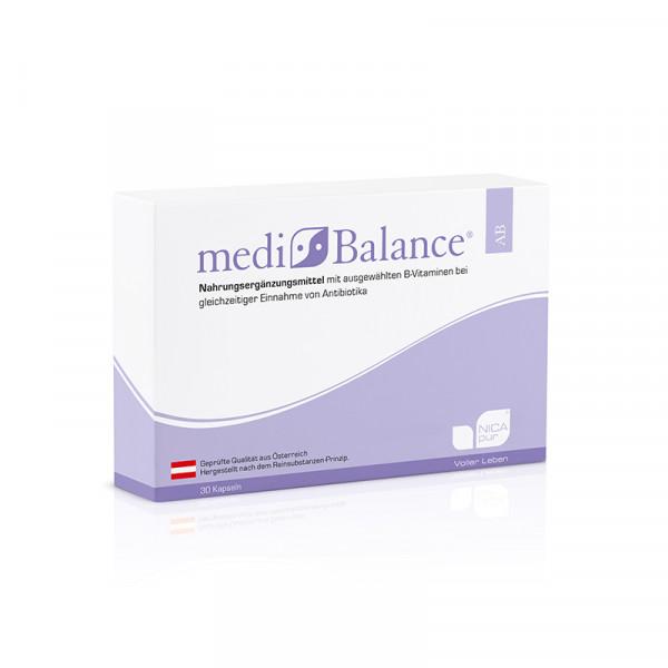 mediBalance® AB