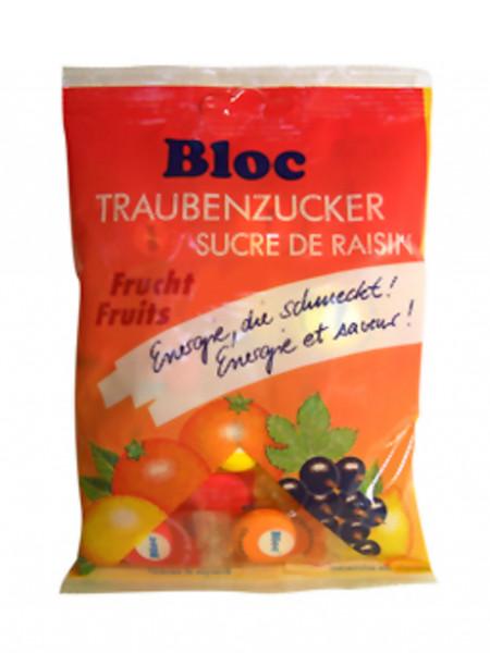 Traubenzucker Frucht Beutel