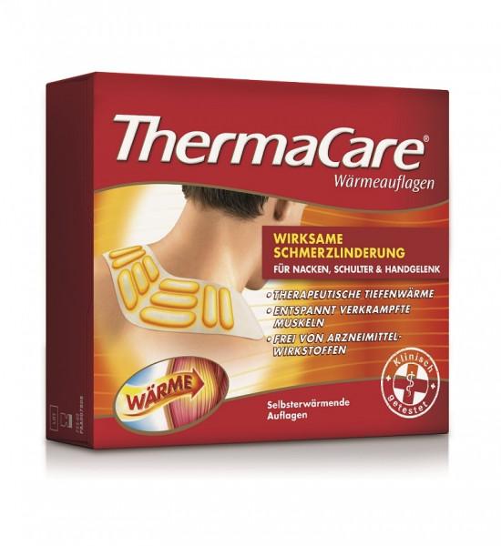 ThermaCare Wärmepflaster Nacken- & Schulterauflagen