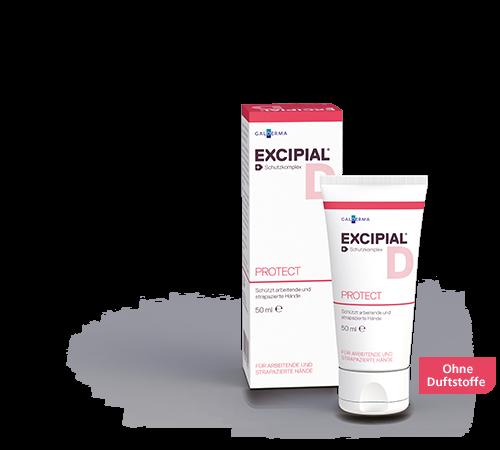 Excipial® Handcreme Protect