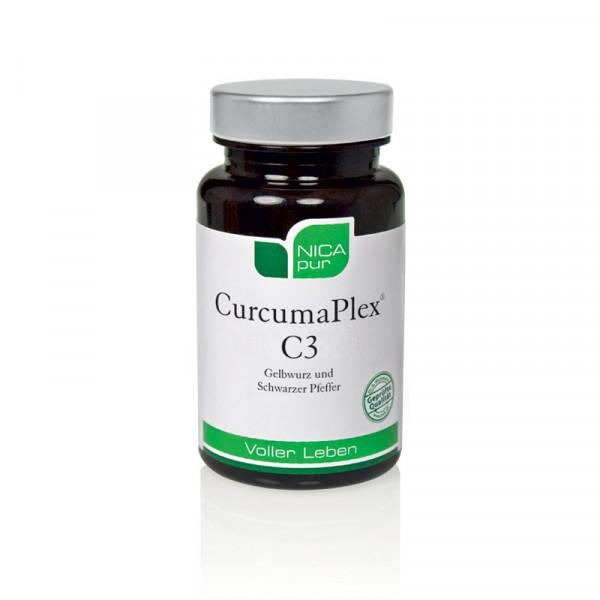 NICApur® CurcumaPlex® C3
