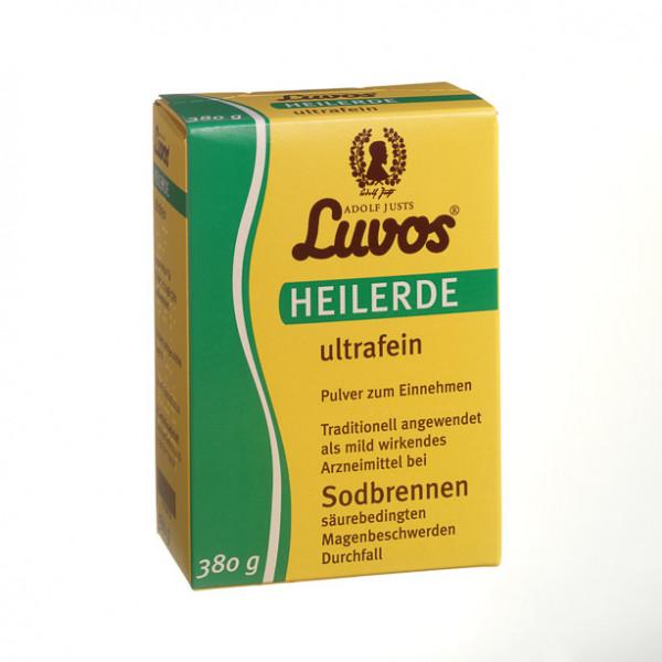Luvos Heilerde Ultra 380 g