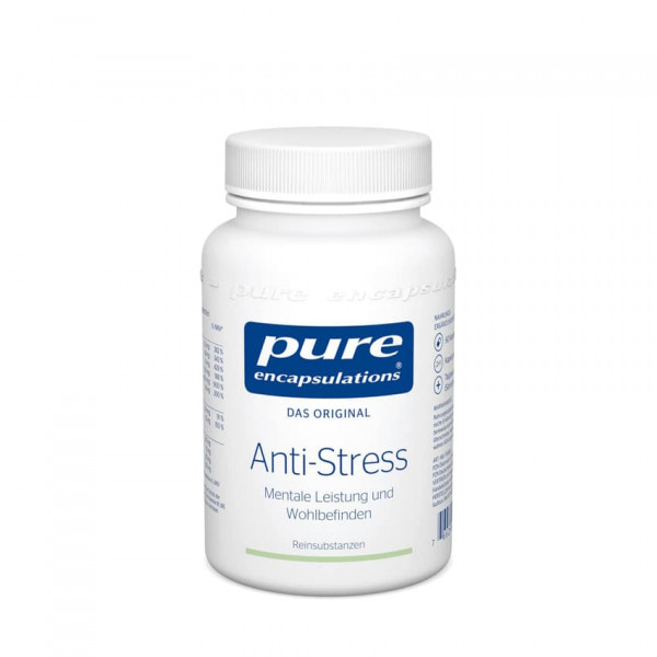 Anti-Stress - Pure 365®