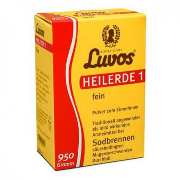 Luvos Heilerde 1 Innerlich 950 g