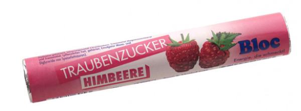 Traubenzucker Himbeere