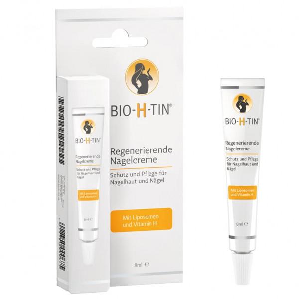BIO-H-TIN NAGELCREME