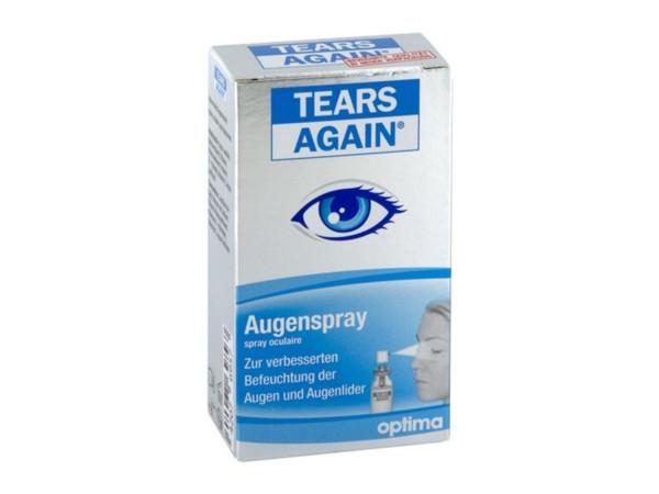 Tears Again Augenspray