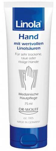 Linola Hand