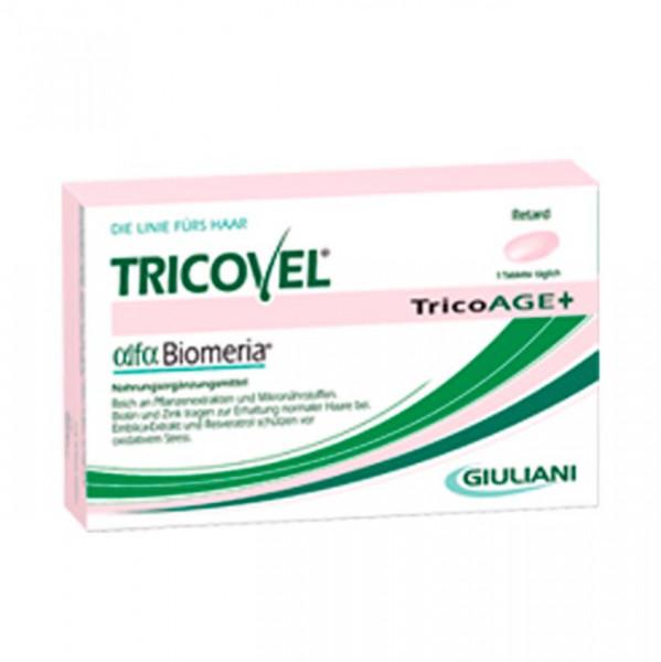 Pelpharma Tricovel TricoAge+ Retard Tabletten