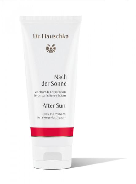Dr. Hauschka Nach der Sonne