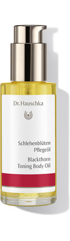 Dr. Hauschka Schlehenblüten Pflegeöl